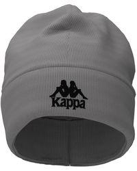 Kappa Bonnet - Cappello grigio 304QGH0-924 - Gris