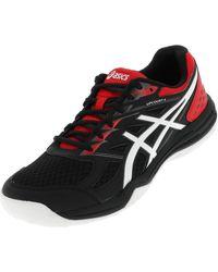 Asics Chaussures Upcourt 4 noir volleyball