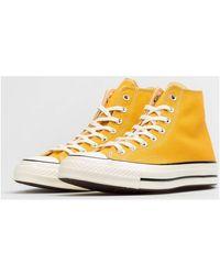 Converse Zapatillas - Amarillo
