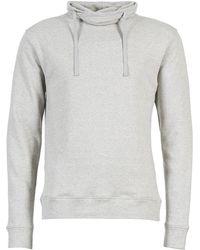 Yurban - Flo Men's Sweatshirt In Grey - Lyst