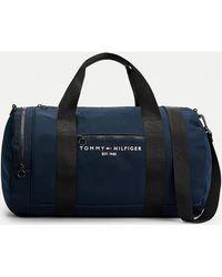 Tommy Hilfiger Bolsa de viaje AM0AM07207 - Azul