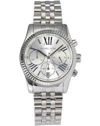 MICHAEL Michael Kors Horloge Mk5555 - Metallic
