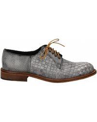 TON GOÛT FEDEZ Chaussures - Gris