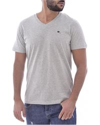 DIESEL T-THERAPONEW - Hombres - Gris