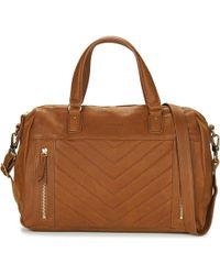 Nat Et Nin - Panama Women's Handbags In Brown - Lyst