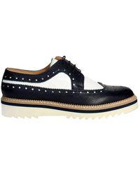 Marechiaro AA1000 Chaussures - Bleu