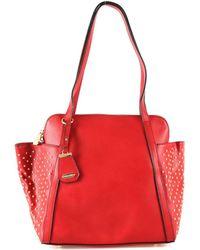Acqua Di Perla - Apag26365 Bag Average Accessories Red Women's Bag In Red - Lyst