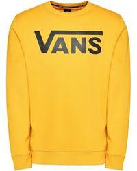 Vans Sweatshirt VN0A456ALSV1 - Mettallic