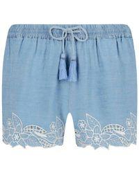 Pepe Jeans PL800838 - Azul