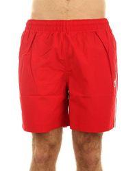 adidas Bañador GN3526 - Rojo