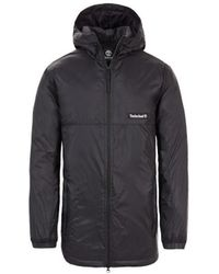 Timberland Coupes vent Sls insulated coat - Noir