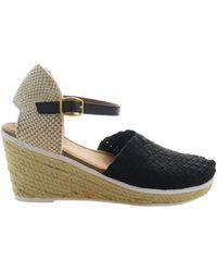 Bernie Mev Claudette Black Chaussures - Noir