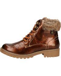 Dockers Bottines Boots - Marron