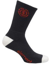 Element Primo socks - Negro