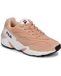 Fila - Lage Sneakers V94m Wmn - Lyst