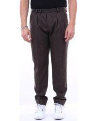 Michael Coal Pantalon Michael3489l - Bruin