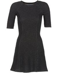 Loreak Mendian Robe - Noir