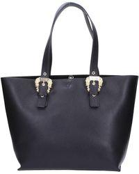Versace Jeans Couture E1VWABF771578 Cabas - Bleu