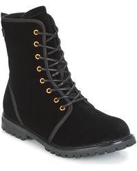 Esprit Boots - Noir