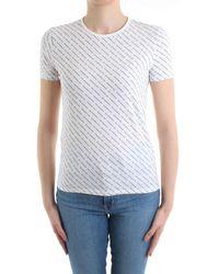 DSquared² T-shirt D8M203000 - Multicolore