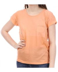 Sun Valley Camiseta - Naranja