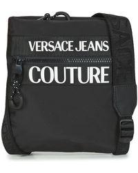 Versace Jeans Couture YZAB64 Sacoche - Noir