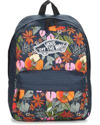 Vans Rugzak Realm Backpack - Meerkleurig
