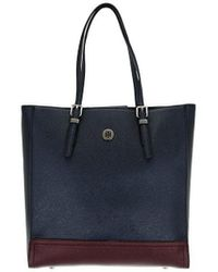 Tommy Hilfiger Aw0aw07299bds - Blue