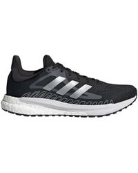 adidas Solarglide 3 W Chaussures - Noir