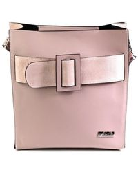 Toscanio - A131 Women's Handbags In Multicolour - Lyst