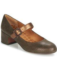 Chie Mihara Zapatos de tacón ULMER - Marrón