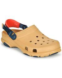 Crocs™ Klompen Classic All Terrain Clog - Naturel