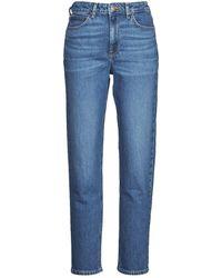 Lee Jeans Jeans CAROL - Azul