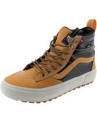 Vans Zapatillas altas SK8-HI MTE 2.0 DX ARANCIONI - Naranja