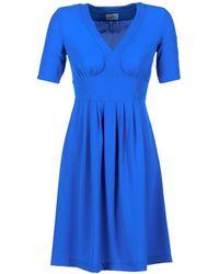 Loreak Mendian Loli Dress - Blue