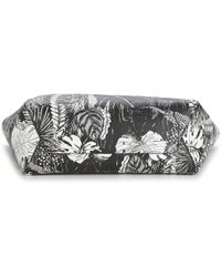 Christian Lacroix Amatista 4 Women's Shopper Bag In Black