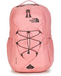 The North Face Rugzak Jester - Roze