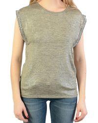 Le Temps Des Cerises - T-shirt F Kiflash - Lyst