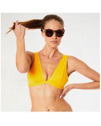 Livia Maillots de bain Haut de maillot - ERBEL LAVANDOU - Multicolore