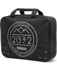 Thirtytwo Sporttas Duffle Xlt Boot Bag - Zwart