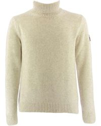 Roy Rogers TURTLE NECK 5 Pulls Gris Pull