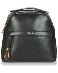 Furla Rugzak Piper S Backpack - Zwart