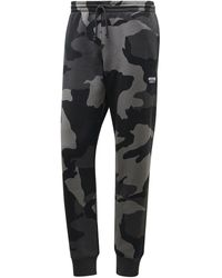 adidas Sweater R.y.v. Camouflage Joggingbroek - Meerkleurig