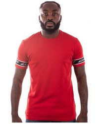 Vo7 T-shirt 95 RED - Rouge