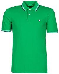 Benetton JONNA Polo - Vert