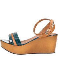 Zamagni - Z394 Women's Sandals In Other - Lyst