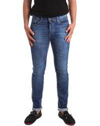 U.S. POLO ASSN. Jeans 51321 51779 - Bleu