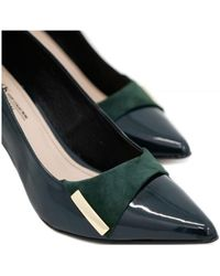 STAFF COLLECTION Pumps Sonia Sobral - Groen
