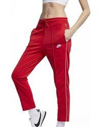 Nike Trainingsanzüge ROSSI - Rot