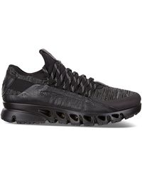 Ecco 88010451052 Chaussures - Noir